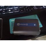 Bateria Para Camara Sony