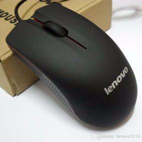 Mouse Usb Lenovo Optico De Cable Original Y Garantizado