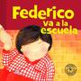 Combo X 5 De La Colección Federico Crece Graciela Montes