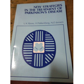 Livro New Strategies In The Treatment Of Parkinson
