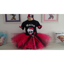 Roupa Monster High Adulto