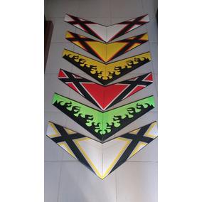 Asa Zagi 90cm C/ailerons De Balsa -entelada+linkada+montante