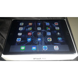 Ipad Air Wi-fi 32 Gb Space Gray Usada Excelente Estado