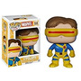 Juguete Funko Pop Marvel 3 3/4 Pulgadas Classic X-men Cyclo