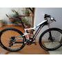 Vendo Bicicleta Cannondale Scalpel Carbon 2, Rin 29 Nueva.