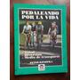 Pedaleando Por La Vida Peter Konopka Ciclismo En La Plata