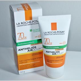 Protetor Solar Anthelios Airlicium La Roche-posay Fps70 Cor