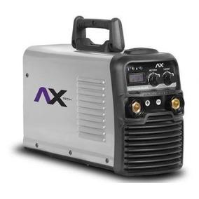 Soldadora Inversor Ax 250 Amp. 220v. No Infra Miller Lincoln