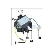 Regulador Voltagem Renault: Clio/r19 Rt/r21 Volvo: Amc 14v C