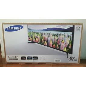Televisor Samsung 40 Pulgada Serie #5 Led 5000 Tv Hdmi Clas