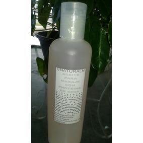 Aceite Para Masajes Proteina De Seda Snaturaln