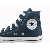 Converse Botita Navy Blue Talle 46,5