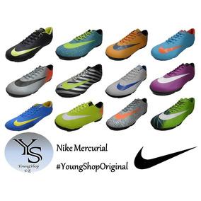 Zapatos Nike Mercurial