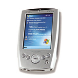 Dell Axim X5 Pda Pocketpc 300 Mhz 32mb Rom Sd Perfecta 100%