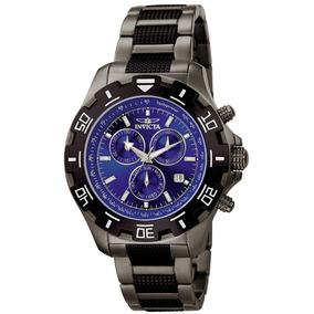 766c92905d7 Relógio Invicta Python 6409 - Relógios no Mercado Livre Brasil
