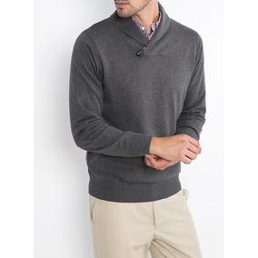 Sweater Hombre Kenneth Stevens Original Talla L D. Gratis