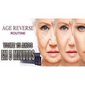 Hinode Age Reverse Instant Anti-idade Routine