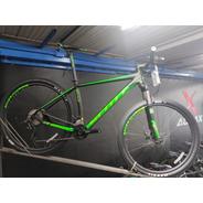 Bicicleta Scott Scale 960 2017 - Nova