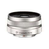 Pentax Primer 8.5mm F1.9 Al Si Réflex De Lente Estándar Neg