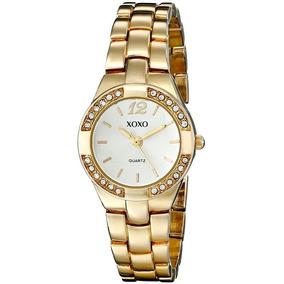 Reloj Mujer Xoxo Xo110 100% Original Envio Gratis
