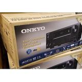 Receptor Onkyo Tx-nr676 4k Wifi Atmos Dts-x Bt 7.2 Nuevo