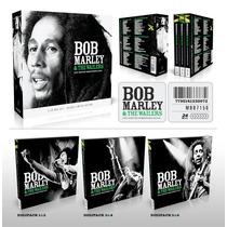Bob Marley & The Wailer 6 Cd (21st Century Remastered Audio)