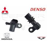 Sensor De Rotação E Fase Honda Civic 1.7 J5t23991 Denso