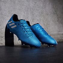 Adidas Messi 16.1 Verdes