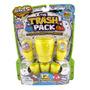 Basuritos Trash Pack Serie 5, 12 Figuras - Blakhelmet E1nsp