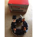 Escova Motor Partida Arranque Yamaha R1 2007 Até 2014