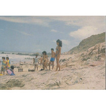 For-6- Postal Fortaleza, C E- Praia De Jericoacora