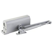 Cierrapuerta Hold Open Hidráulico 25-45kg Lock