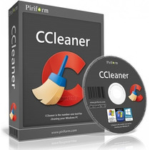 Ccleaner Professional 2017 + Avg Security + Pc Tuneup Leve 3
