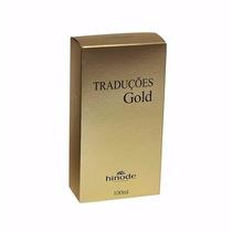 Traduções Gold Nº 2 Masculino Fragrância : Kouros Freicheur