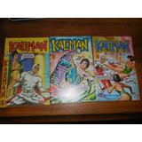 Kaliman Comics 70