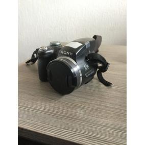 Cámara Sony Cybershot Dsc-h5 7.2 Mp