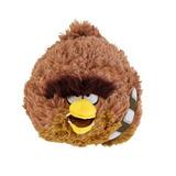 Peluche Angry Birds Chewbacca 20cm Wabro 2975 Margarita