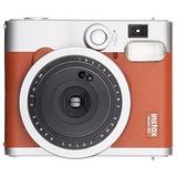 Fujifilm Instax Mini 90 Red Neo Classic Cámara Instantánea