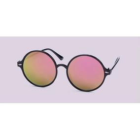 9557cb489016b Oculos Feminino Espelhado Rosa - Óculos De Sol em Rio Grande do Sul ...