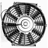 Electro Ventilador Para Adaptar 12 Volts 16 Pulgadas 40cm