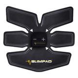Dispositivo De Electroestimulación Muscular Slim Pad Cv Dire