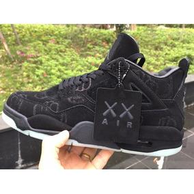 Zapatillas Nike Air Jordan Retro 4 Xx | Basket
