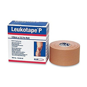 Tape Bsn Medical Leukotape P Deportes, 1 1/2 Pulgadas X 15 Y