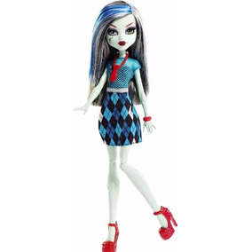 Monster High Frankie Stein Original()