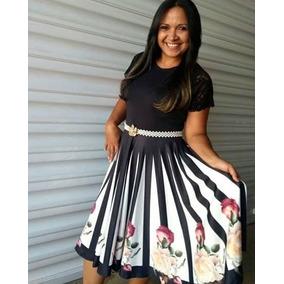 Vestidos - Moda Evangélica