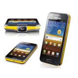 Actualización Galaxy Beam I8530 A Android 4.1.2 Oficial