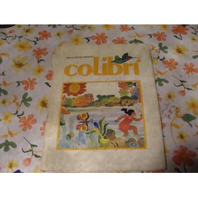Libro Enciclopedia Infantil Colibri Tomo I , 168 Paginas ,