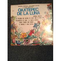 Lp Oaxtepec De La Luna