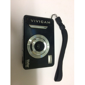 Cámara Digital Vivitar Vivicam 7020 7.1 Mpx