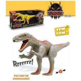 Dinossauro Furious 842 - Adijomar Promoção!!!
